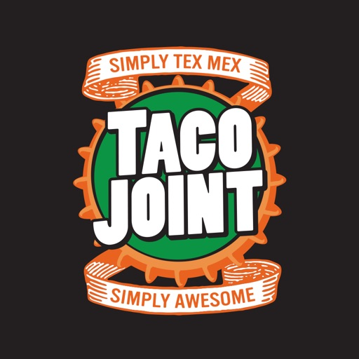 Taco Joint Texas icon