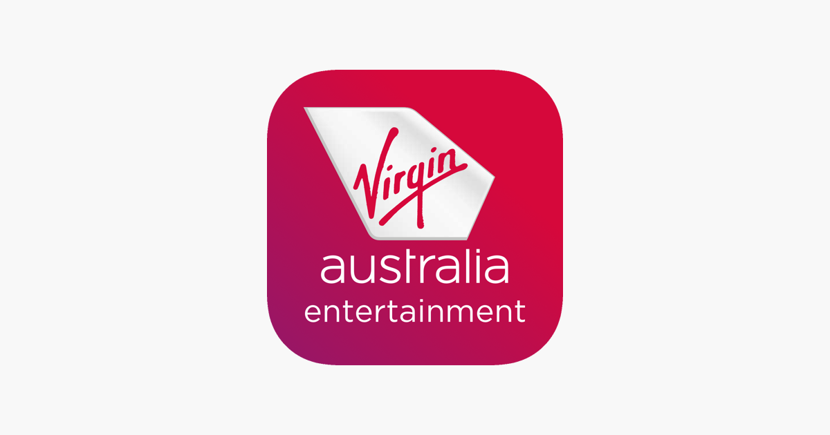 Virgin Australia entertainment on the App Store