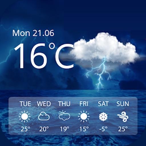 Weather ..