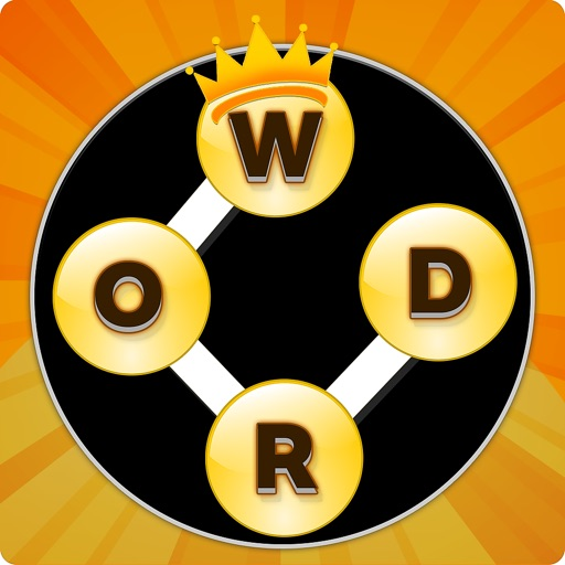 Word King icon