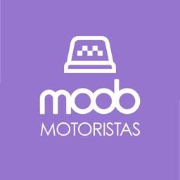 Moob Urban Motoristas