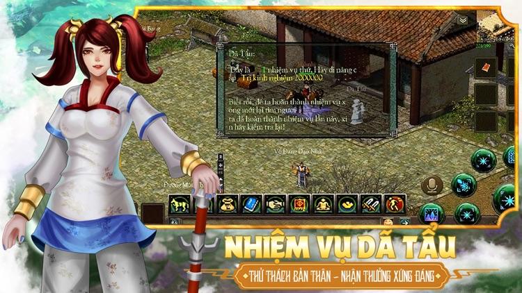 JX1 EfunVN Mobile screenshot-3