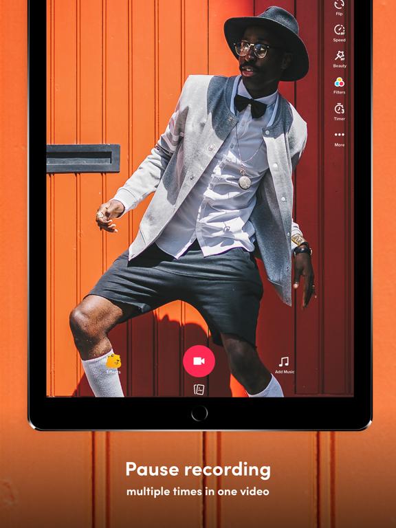 iPad Image of TikTok - Real Short Videos