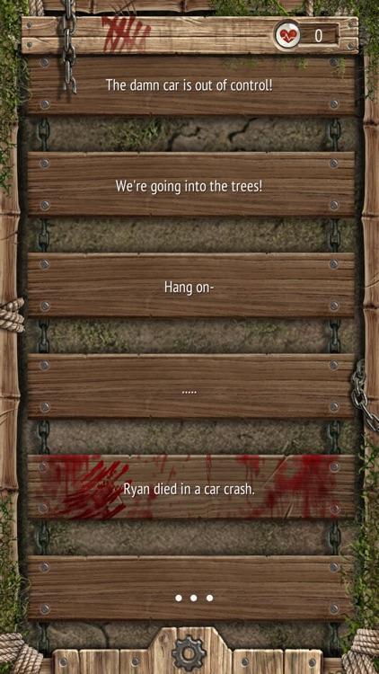 The Hostage screenshot-6