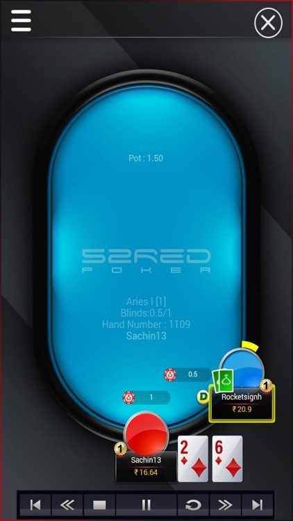 52RedPoker screenshot-6