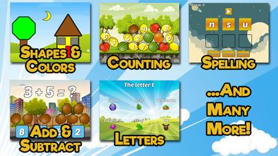 Preschool & Kindergarten Games-1