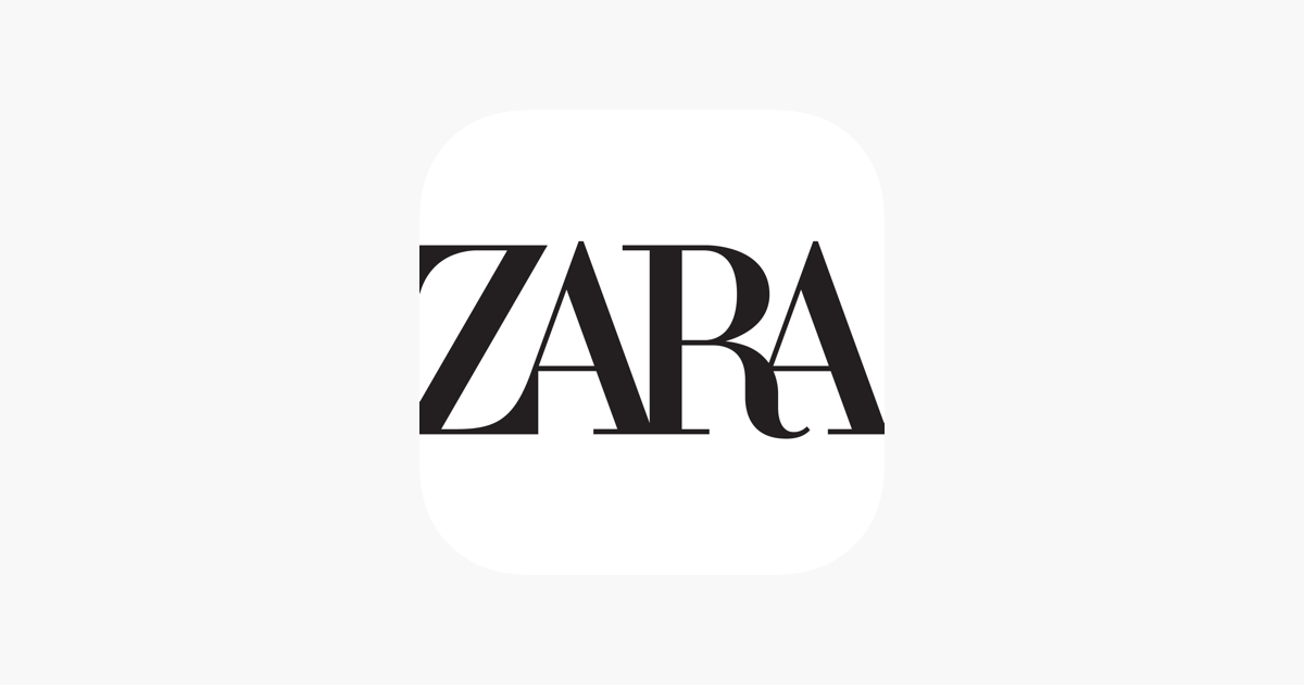 befaed2deaa  ZARA on the App Store