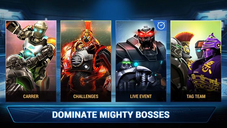 Real Steel Champions screenshot-4
