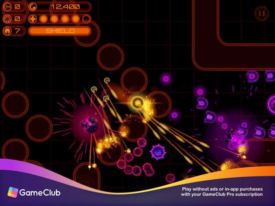 Inferno+ - GameClubのおすすめ画像5