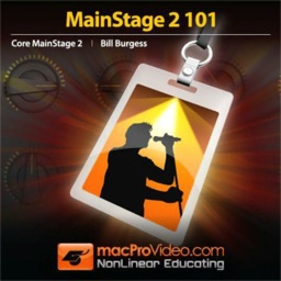 Core Course For MainStage - 2