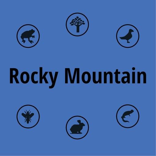 Rocky Mountain NP Field Guide