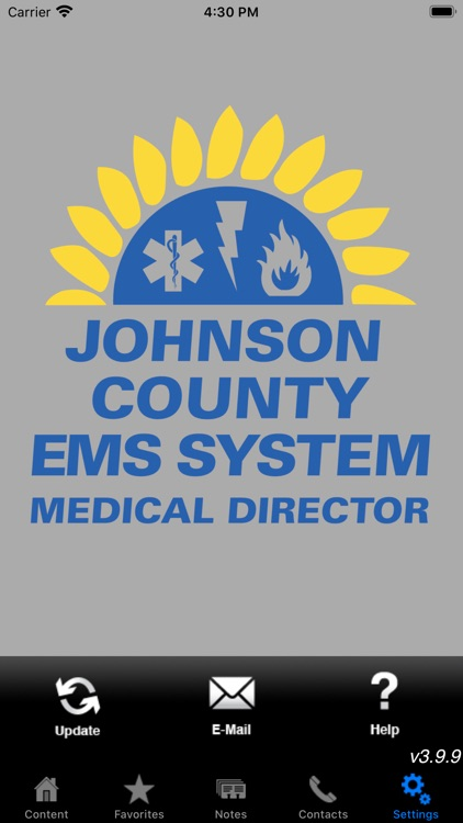 Johnson County EMS