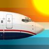 737 Flight Simulator - Justyna Zablocka
