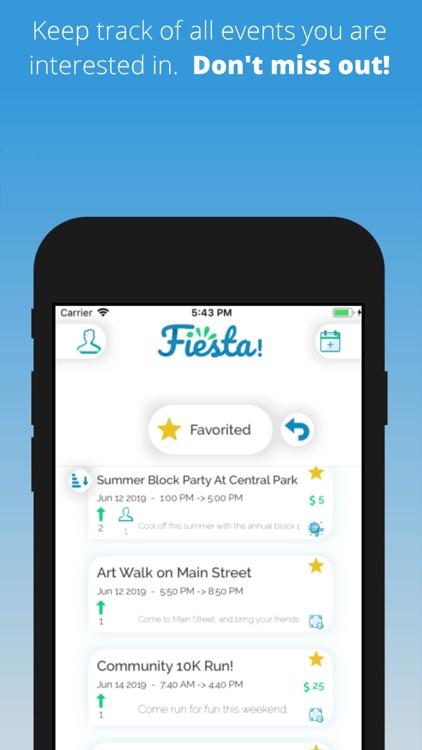Fiesta! screenshot-4