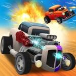 Racing & Shooting - Car Smash