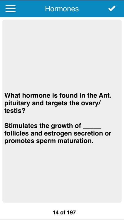 ADAT Biochemistry Cram Cards screenshot-3