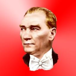 Ataturk Mustafa Kemal Stickers