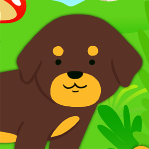 The Dog's Tale - Education app
