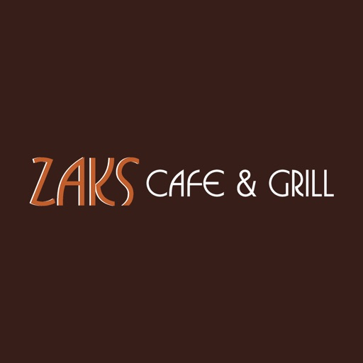 Zaks Caf and Grill