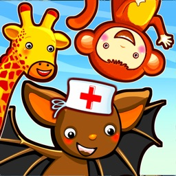 Zoo doctor story for toddlers
