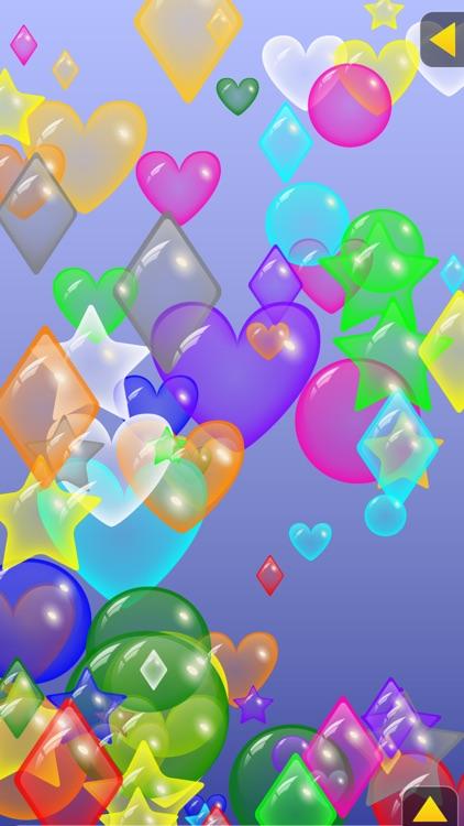 Fun Bubbles - kids & toddlers screenshot-0