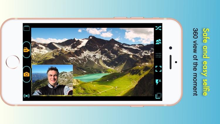 Photonu - multicam photo video screenshot-5
