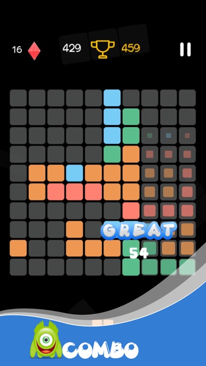 Zen 1010 : Block Puzzle Game screenshot-9