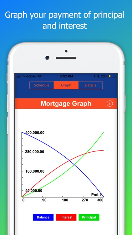 Mortgage Calculator Plus screenshot-2