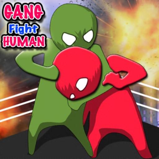 Gang Human Fight