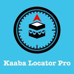 Kaaba Locator Pro