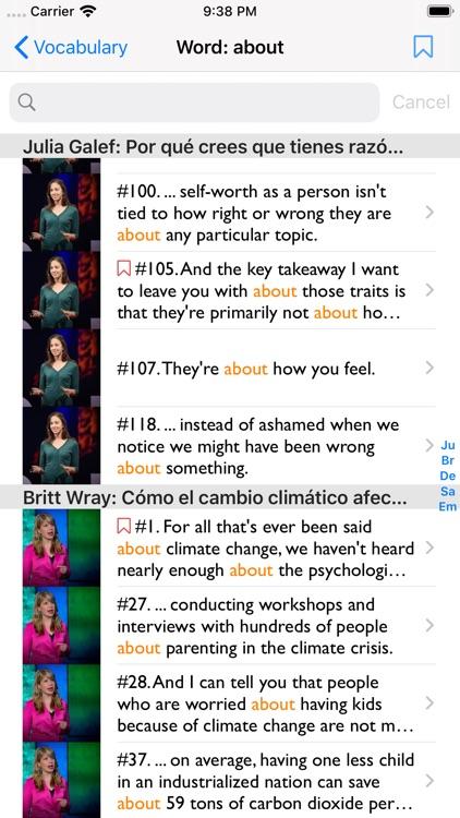 TEDICT screenshot-8