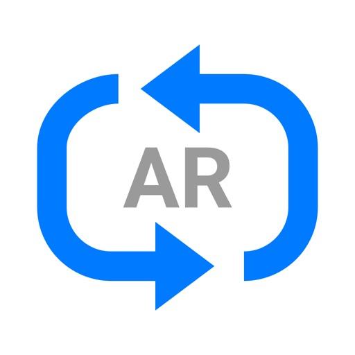 Retrace AR