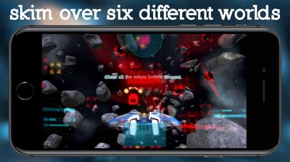 Screenshot from No Gravity Lite