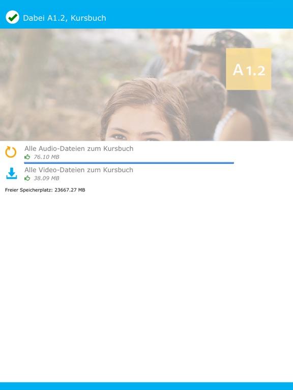 Dabei! Deutsch für Jugendliche screenshot 10
