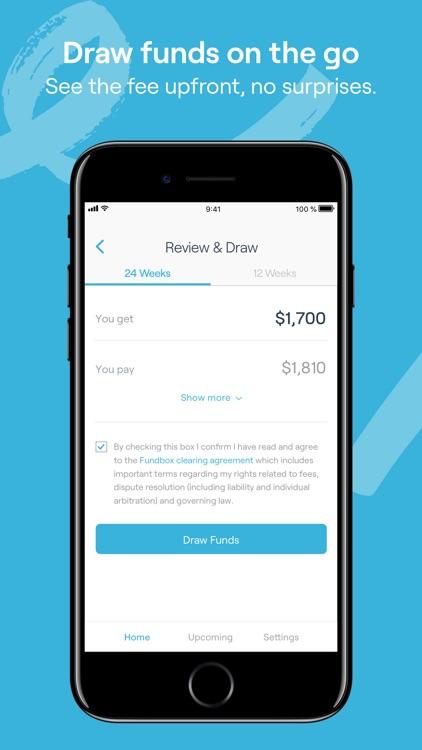Fundbox - Small Business Loans