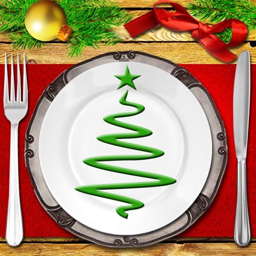 Weihnachts-Rezepte & Menü