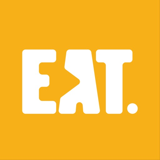 EAT - Home food delivery app icon