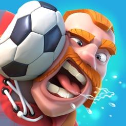 Soccer Royale Games 2019