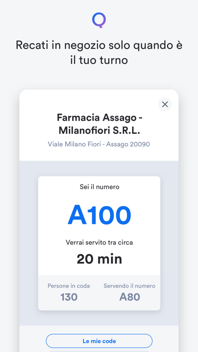 messages.download Qoda - Fila Virtuale software