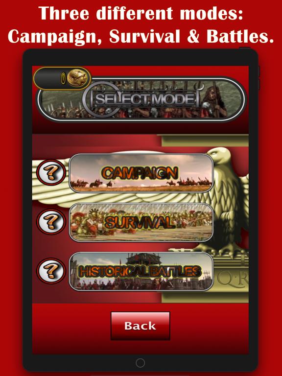 Bricks of Rome Screenshots