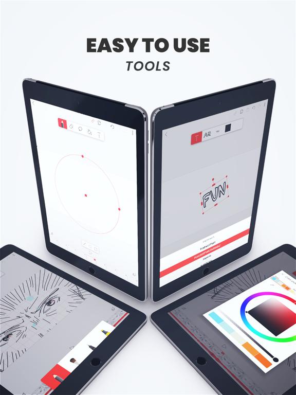 FlipaClip: Create 2D Animation screenshot 13