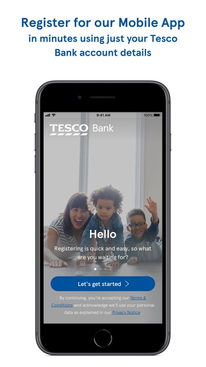 Tesco Bank screenshot-0