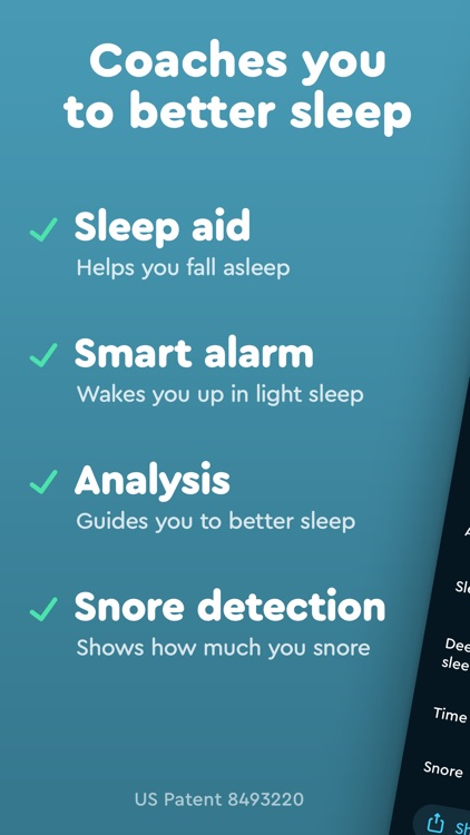 Sleep Cycle - Sleep Better screenshot-0