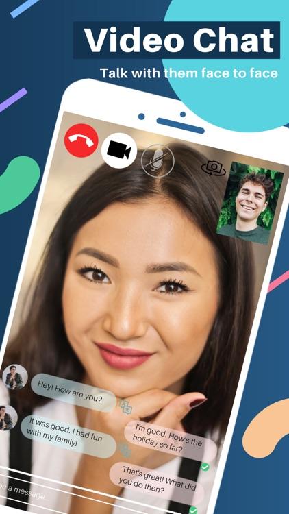 TrulyAsian - Asian Dating screenshot-3