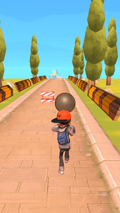 Butterfly Effect - The Runner screenshot 3