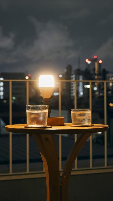 点击获取LED Bulb Speaker Application