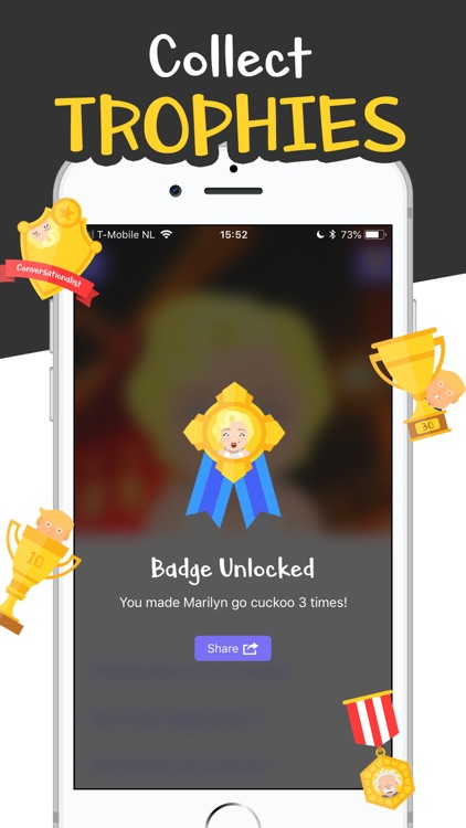 Einee - games for boys/girls screenshot-3