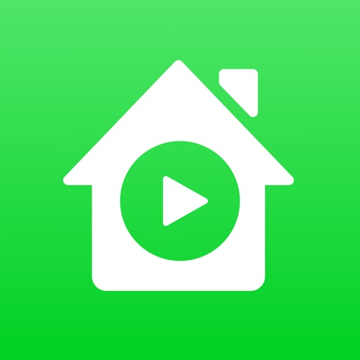 HomeRun for HomeKit