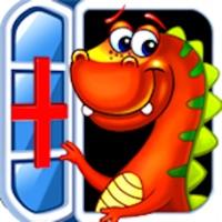 Dino Fun - Kids Dinosaur Games Hack Online Generator  img