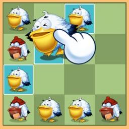 TRIBIO puzzle: Strategic spot